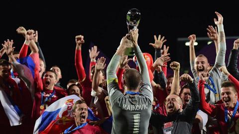 Những điều cần biết về giải U20 World Cup