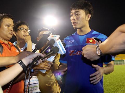 Incheon United trụ hạng, Xuân Trường yên tâm tập trung tuyển Việt Nam